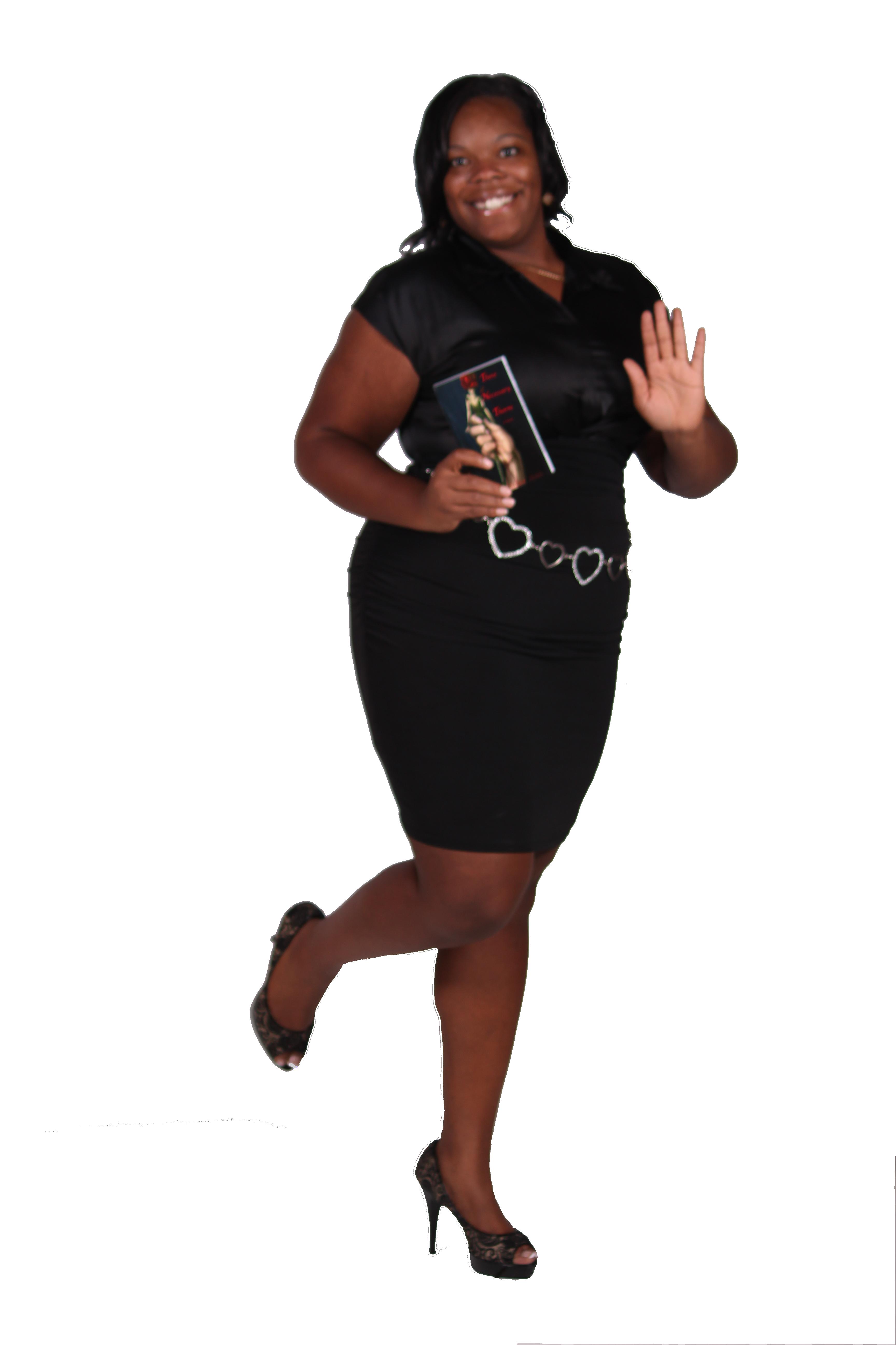 Sabrina Childress Publicist Author Speaker Manager 2