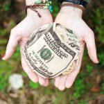 money, donation, donate